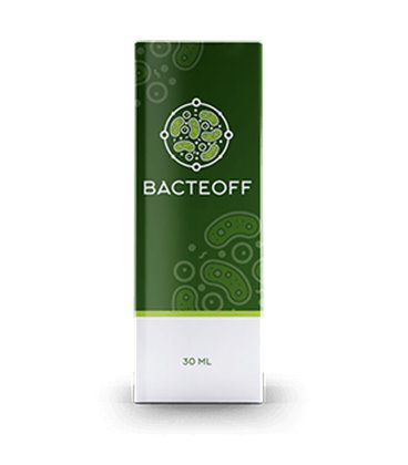 BacteOFF