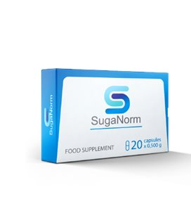 SugaNorm