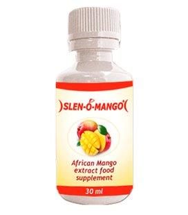Slen-o-Mango