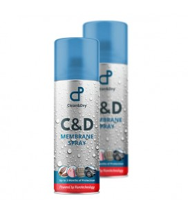 C&D - Waterproof Membrane Spray
