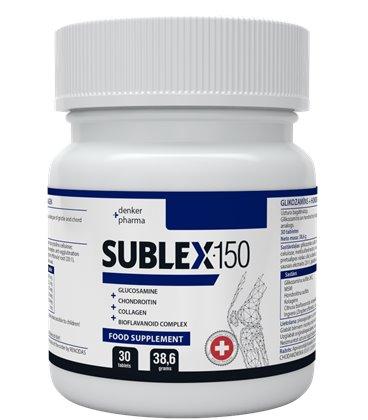 Sublex150